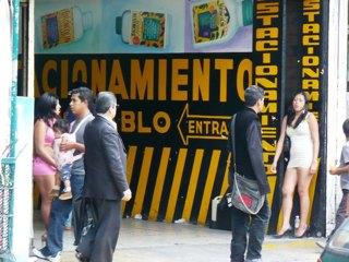 COLOMBIANO GALERIA DE GORDAS PUTAS