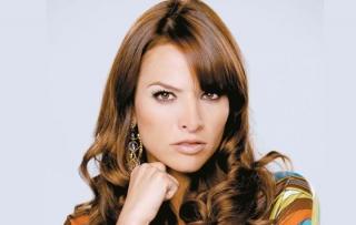 Fabiola Campomanes sorprenderá en Play Boy