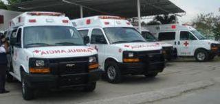 Fraudes en la Cruz Roja de Nicolás Romero… Edomex1-cr