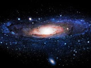 Caída de niveles de energía hace pronosticar muerte lenta del Universo