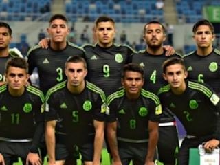805283c883fe8 El técnico Diego Ramírez dio a conocer la lista de convocados de la  Selección. Mexicana de Futbol sub 20 que realizará una gira por Europa ...