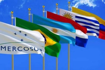 Mercosur ratifica eliminación del cobro del roaming internacional