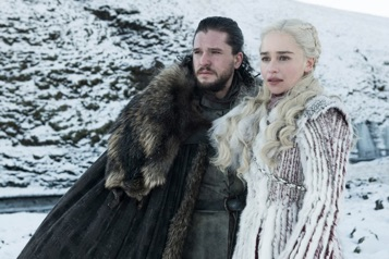 """Game of Thrones"" arrasa con 32 nominaciones a los premios Emmy 2019"