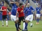 Piede Manchester United 5-3 ante Leicester