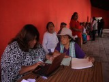 INICIA EL PROGRAMA FEDERAL 65 Y MS EN CHIMALHUACN