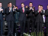 Baja recaudacin fiscal en municipios: EPN  