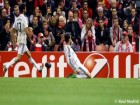 Real Madrid se impone ante  Liverpool en Champions League