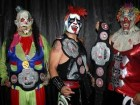 Buscan Psycho Circus  revancha contra Hell Brothers