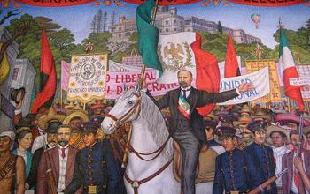 Noticias de mexico y el mundo for Mural de juan o gorman