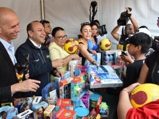 Inicia Sí Al Desarme Sí A La Paz En Venustiano Carranza